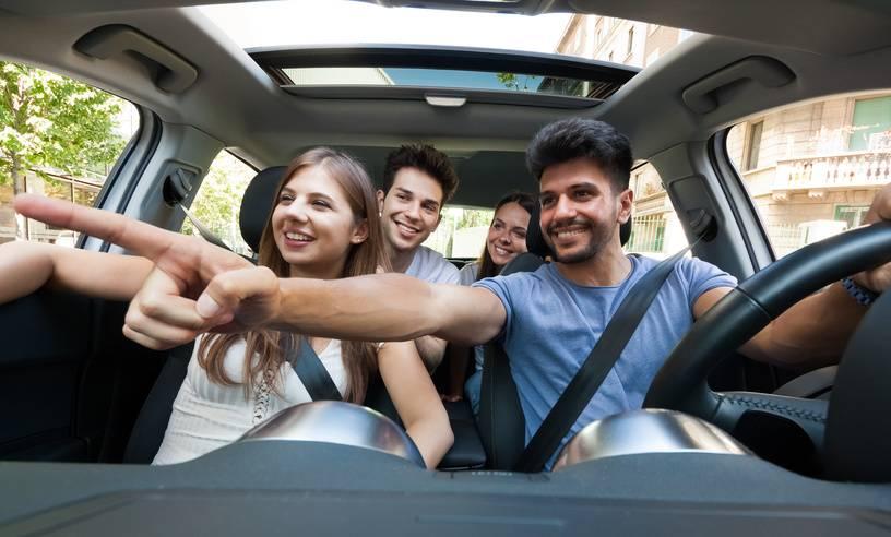 Carsharing für Studenten in Braunschweig